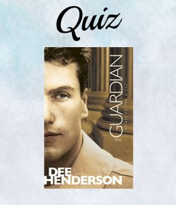 The Guardian Book Quiz- Dee Henderson