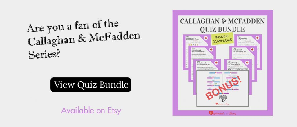 The Callaghan & McFadden Quiz Bundle banner image
