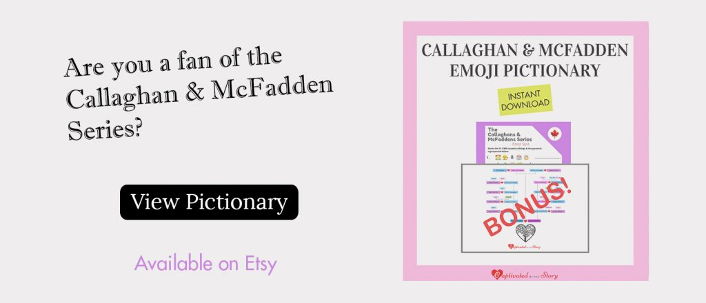 The Callaghan & McFadden Emoji Pictionary banner image