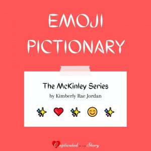 McKinley Series Emoji Pictionary-Feature Image