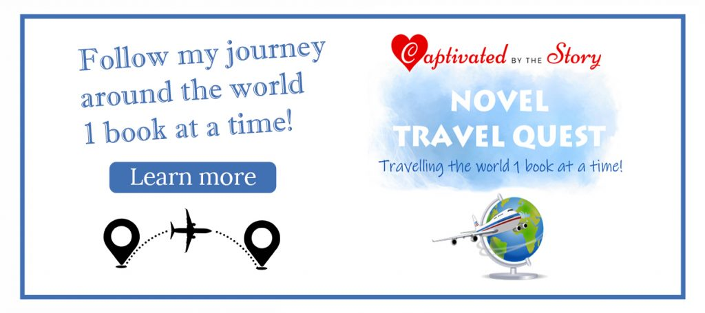 Novel Travel Quest Homepage Banner