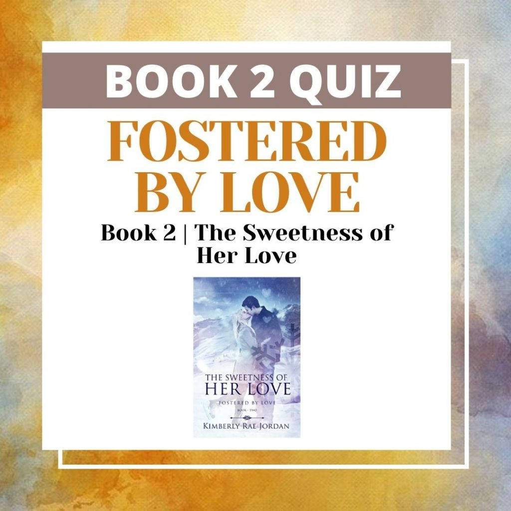 The Sweetness of Her Love Quiz- feature image